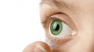 CONTACT LENSE WITHOUT PRESCRIPTION