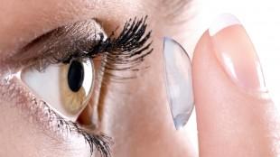 Contact Lenses Without Prescription 13
